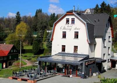 HOTEL SLUNNÝ DVŮR foto