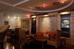 Shali Mar Bar