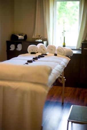 Relaxační postel