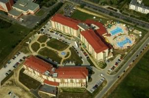 Wellness hotel Karos Spa