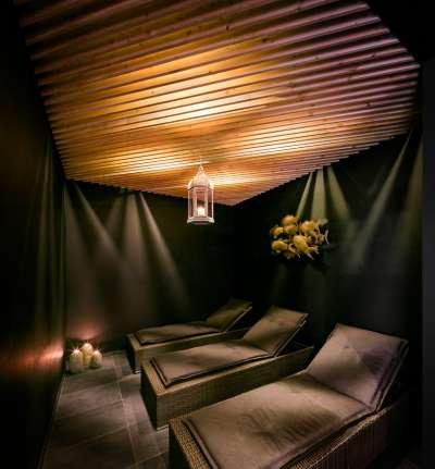 Wellness Luxury Mountain Spa
