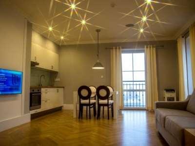 Apartmán Standard
