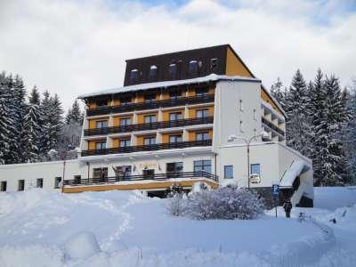 HOTEL KAMZÍK foto