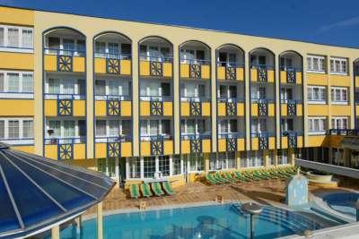 HOTEL RUDOLF foto