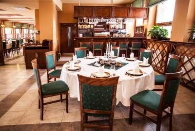 Slovenská restaurace