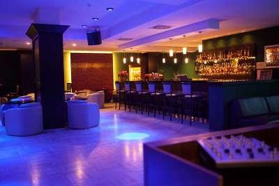 Lucullus Bar