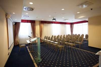 Konferenční salonek