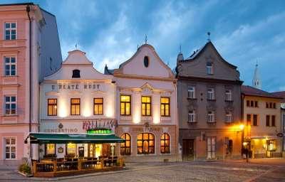 HOTEL CONCERTINO foto
