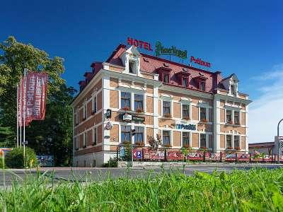 HOTEL PYTLOUN LIBEREC foto