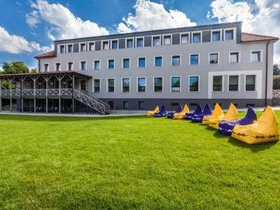 Hotel Pod Lipou ****