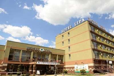HOTEL LIPA foto