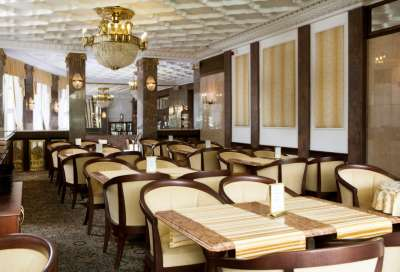 Restaurace Palace