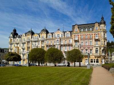 SPA HOTEL PALACE ZVON foto