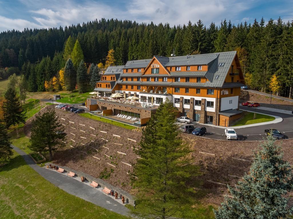 Grandhotel Tatra