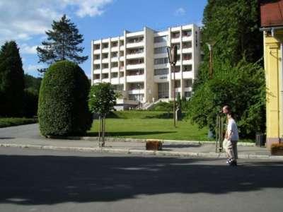 HOTEL OZÓN foto