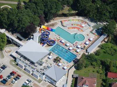 Spa & Aquapark
