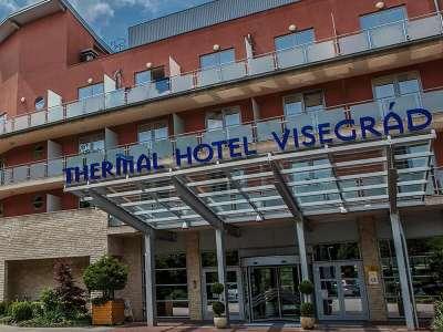 THERMAL HOTEL VISEGRÁD foto