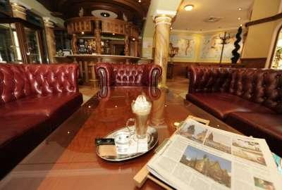 Kavárna Aphrodite