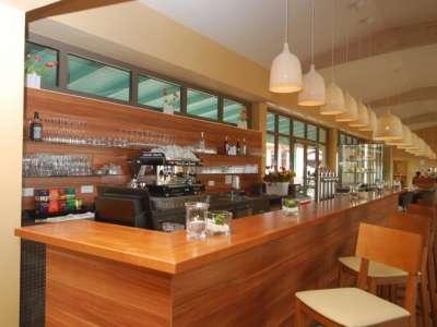 Restaurace- Bar