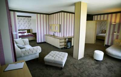 Suite Apartmán Porto Rosa