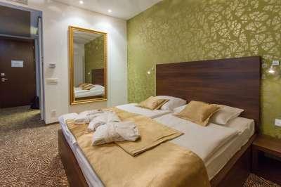 Hotel Rimsky Dvor