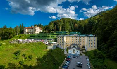 RIMSKE TERME WELLNESS SPA RESORT foto