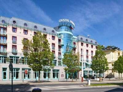 SPA HOTEL CRISTAL PALACE foto
