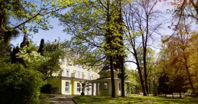 Hotel Prusík