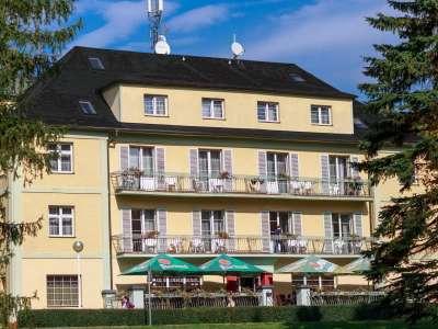 HOTEL JIRÁSEK foto
