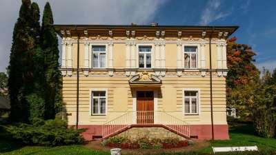 Dům Palacký