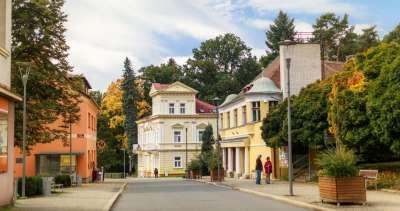 Dům Mánes