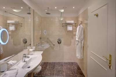 Junior Suite de luxe