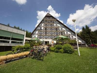 HOTEL SKI foto