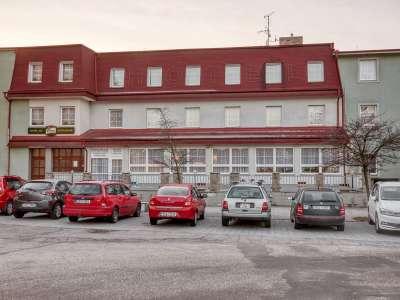 HOTEL  ALF foto