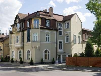 WELLNESS HOTEL DAVINCI foto