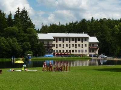 WELLNESS HOTEL RENOSPOND foto