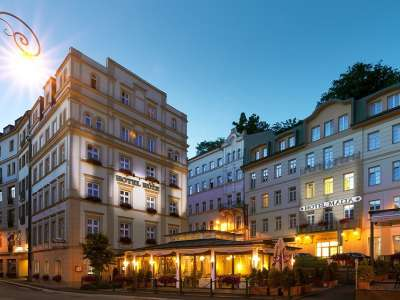 SPA HOTEL RŮŽE foto