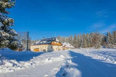 Horský hotel Hájenka