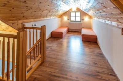 Apartmán pro 4 osoby č. 7