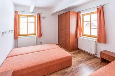 Apartmán pro 5 osob č. 4