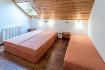 Apartmán pro 5 osob č. 8
