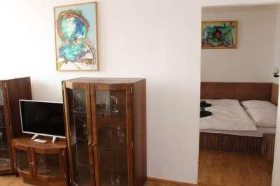 Dvoulůžkový Apartmán s dětskou přistýlkou