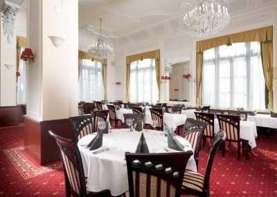 Restaurace Montgomery