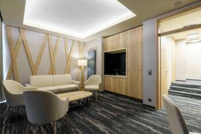 Dvoulůžkový mezonetový apartmán se dvěma přistýlkami