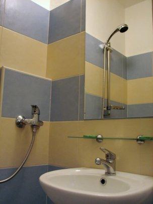 LD Aqua - koupelna