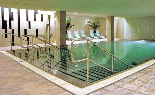 LD Veľká Fatra - smaragdový bazén