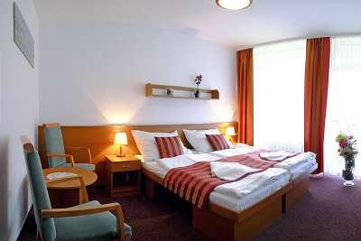 Lázeňský hotel Choč