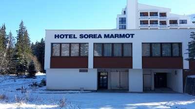 Hotel Marmot Ján Šverma