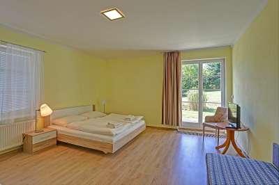 Villa Riviera pokoj typu C