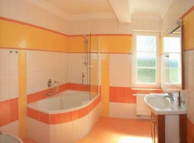 Villa Riviera pokoj typu A, B